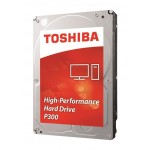 TOSHIBA STOR HDWD120UZSVA P300 2TB TOSHIBA DESKTOP HDD 3.5  SATA