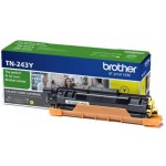 BROTHER TN243Y TONER GIALLO DA CIRCA 1.000 PAGINE