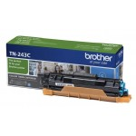 BROTHER TN243C TONER CIANO DA CIRCA 1.000 PAGINE