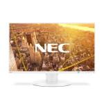 NEC 60004633 MULTISYNC E271N WHITE 27  LCD MONITOR
