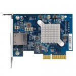 QNAP QXG-10G1T SINGLE-PORT 10GBASE-T EXPANSION CARD PCIE GEN3 X4