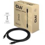 CLUB3D CAC-1164 MINI DISPLAYPORT 1.4 HBR3 2M