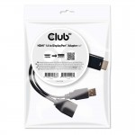 CLUB3D CAC-2330 HDMI - DISPLAYPORT ADAPTER M/F