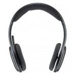 LOGITECH 981-000338 LOGITECH WIRELESS HEADSET H800 - BT