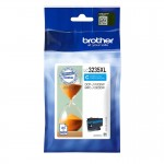 BROTHER LC3235XLC CARTUCCIA CIANO DA 5.000 PAGINE