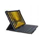 LOGITECH 920-008335 LOGITECH UNIVERSAL FOLIO WITH KEYBOARD FOR TABLET
