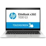 HP INC. 3ZH08EA#ABZ HP EBX3601030G3 I7-8550U 13 16GB 256 W10 PRO64