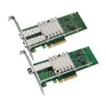 DELL 540-BBDW INTEL X520 DP 10GB DA SFP+ SERVER ADAPTER  LOW PRO