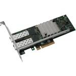 DELL 540-BBDR INTEL X520 DP 10GB DA SFP+ SERVER ADAPTER