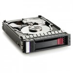HEWLETT PACKARD ENT 872477R-B21 HPE 600GB SAS 10K SFF SC DS HDD RENEW