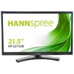 HANNSPREE HP227DJB 21.5  WIDE-1920X1080-VGA-DVI-16 9-250CD/M²