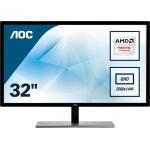 AOC Q3279VWFD8 31.5  16 9 2560X1440 75HZ VGA DVI HDMI DP