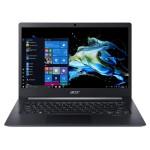 ACER NX.VJ8ET.002 TMX514 I7-8565U 14FHD TOUCH 8GB 256SSD WIN10PRO