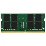 KINGSTON KVR26S19S6/4 KINGSTON RAM 4GB DDR4 SODIMM 2666MHZ 1.2V