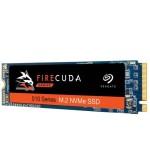 SEAGATE ZP1000GM30011 1TB SEAGATE FIRECUDA 510 SSD M2 PCIE NVME 1.3