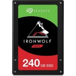 SEAGATE ZA240NM10011 240GB SEAGATE IRONWOLF 110 SSD SATA 2.5