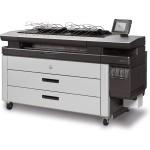 HP INC. J2V02A#B19 HP PAGEWIDE XL 4100 MFP PRINTER
