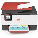HP INC. 3UK86B#BHC HP OFFICEJET PRO 9016 MFP 22/18PPM ETH WIFI USB FR