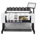 HP INC. 3EK15A#B19 HP DESIGNJET T2600DR POSTSCRIPT MFP