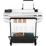 HP INC. 5ZY60A#B19 HP DESIGNJET T530 24-IN PRINTER