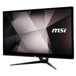 MSI PRO 22XT 8M-011XIT AIO MSI I3-8100 21.5 TOUCH 4GB 128SSD FREEDOS