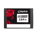 KINGSTON SEDC500M/3840G 3.84TB SSDNOW DC500M 2.5 SSD