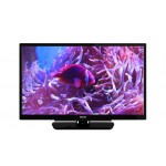 PHILIPS 24HFL2889P/12 24 LED HD TV 16 9 1366 X 768P 220CD/M2