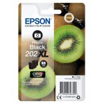 EPSON C13T02H14010 SINGLEPACK PHOTO BLACK 202XL CLARIA PREMIUM INK