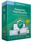 KS - KASPERS KL1949T5BFS KASPERSKY TOTAL SECURITY 2 USER 2DEVICE  1 YR FULL