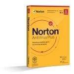 NORTON LIFELOCK 21397559 NORTON ANTIVIRUS PLUS 2020 1 DEVICE 1 YEAR - 2GB