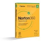 NORTON LIFELOCK 21397790 NORTON 360 STANDARD 2021 - 1 DEVICE 1 YEAR- 10GB