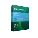 KS - KASPERS KL1949T5CFS-20SLIM KASPERSKY TOTAL SECURITY 3 USER 1 YEAR