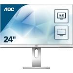 AOC X24P1/GR 24 16:10 1920X1200 60HZ VGA/DVI/HDMI/DP BIANCO