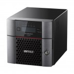 BUFFALO TS6200DN0402-EU TERASTATION 6000 NAS 4TB 2X2TB 2X1GB 1X10GB