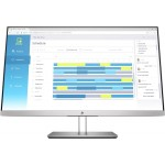 HP INC. 5WN63AT#ABB ELITEDISPLAY E273D 27 DOCKING IPS LED 16:9 QHD 3YW