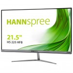 HANNSPREE HS225HFB 21.5  WIDE  16 9  1920X1080