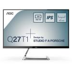 AOC Q27T1 27  16 9 2560X1440 IPS HDMI DP 350CD/M2