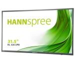 HANNSPREE HL326UPB 32 16 9 LED 1920X1080 HDMI X2 - VGA