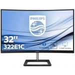 PHILIPS 322E1C/00 32 LED VA CURVED GAMING 75HZ 1920X1080 5MS AD.SYNC