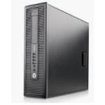 HP REFURBISH 001154PCR-EU HP REFURBISHED 800 G1 SFF I5-4570/8GB/240SSD/W10P