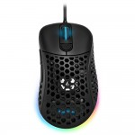 SHARKOON LIGHT 2 200 ULTRA LIGHTWEIGHT GAMING MOUSE