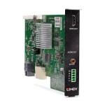 LINDY LINDY38352 SCHEDA HDMI 18G OUTPUT PER MATRICE MODULARE