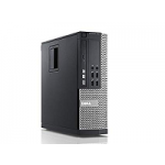 DELL REFURBI 001276PCR-EU DELL REFURBISHED 7010 I5-3470 4GB 500GB W10PRO SFF