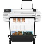 HP INC. 5ZY59A#B19 HP DESIGNJET T525 24-IN PRINTER