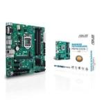 ASUS COMPONENTS 90MB0W80-M0EAYC ASUS SCHEDA MADRE BUSINESS MITX PRIME B360M-C/CSM