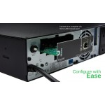 APC AP9640 APC UPS NETWORK MANAGEMENT CARD 3