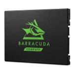 SEAGATE ZA250CM10003 250GB SEAGATE BARRACUDA SSD SATA 2.5 3D NAND