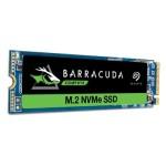 SEAGATE ZP500CM3A001 500GB SEAGATE BARRACUDA 510 SSD M2 PCIE NVME 1.3