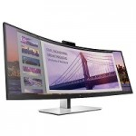 HP INC. 5FW74AT#ABB HP S430C 43.4IN CURVED ULTRAWIDE MONITOR
