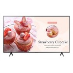 SAMSUNG LH65BETHLGUXEN BUSINESS TV SAMSUNG BE65T-H 3.840x2.160 16/7
